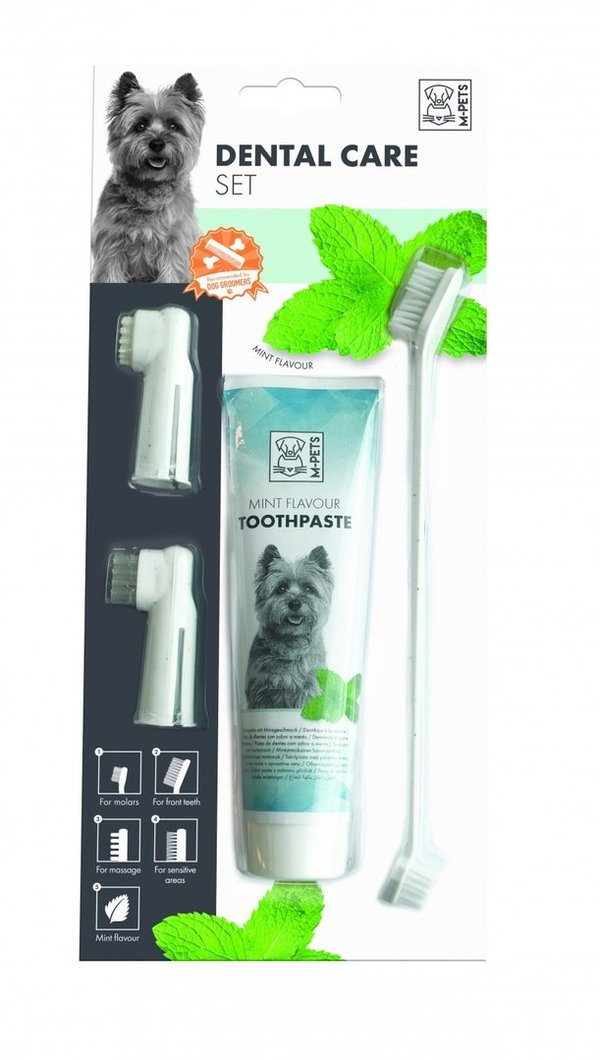 tooth care set
