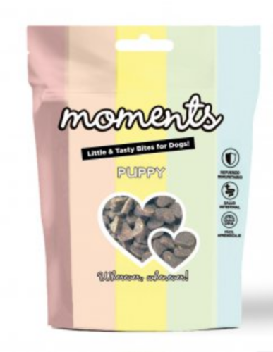 Moments- namit koiranpennuille 60g