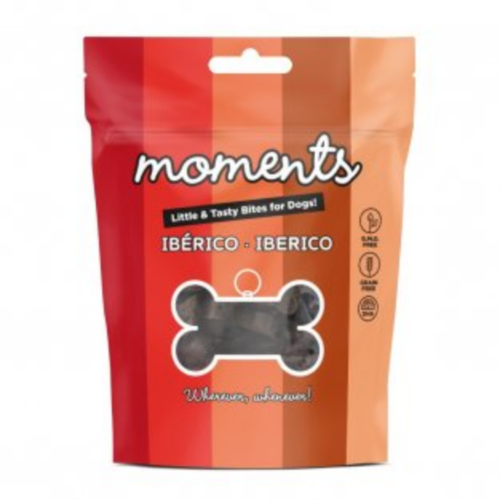 Moments iberico, possunamit 60 g